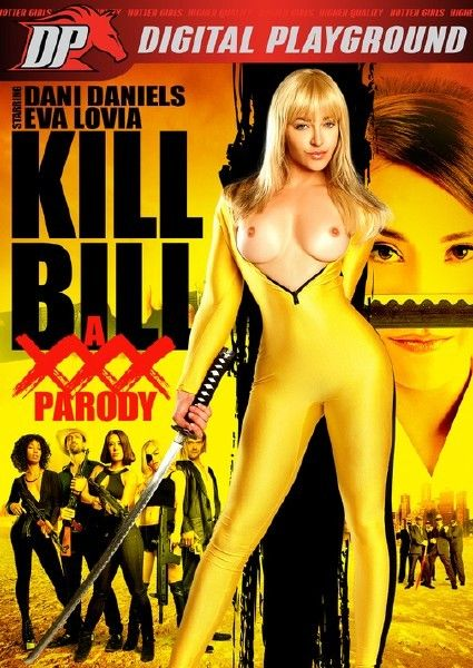 Kill Bill A XXX Parody XXX 2015