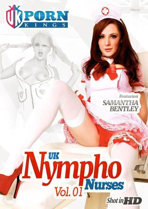 Nymphomaniac nurses from the UK Online  UK Nympho Nurses