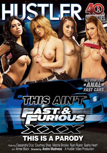 20+ This Ain't Fast and Furious (2014) (SOUNDTRACK) Erotic24hr.com