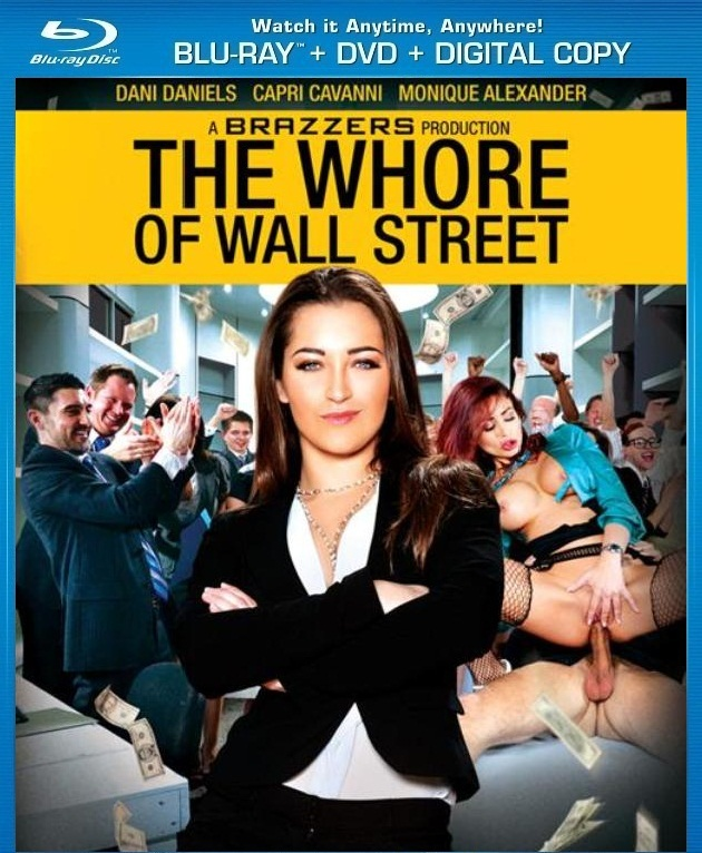 The Whore Of Wall Street XXX 2014