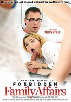 Forbidden Family Affairs (2015)-[ฝรั่ง-INTER-EROTIC]-[20+]