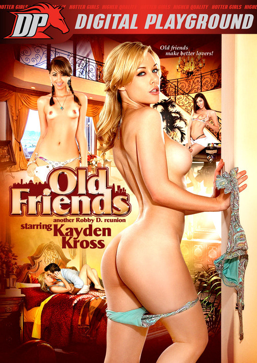 Old Friends-[ฝรั่ง-INTER-EROTIC]-[20+]