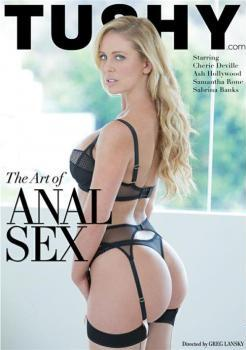 The Art Of Anal Sex (2015)-[ฝรั่ง-INTER-EROTIC]-[20+]