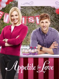 Appetite for Love (2016)-[ฝรั่ง-INTER-EROTIC]-[20+]