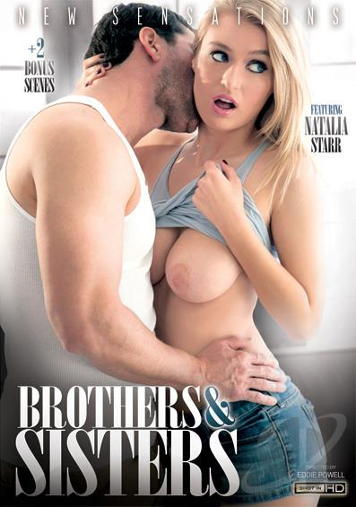 Brothers & Sisters XXX (2014)-[ฝรั่ง-INTER-EROTIC]-[20+]