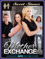 Mother Exchange 5 (2016)-[ฝรั่ง-INTER-EROTIC]-[20+]