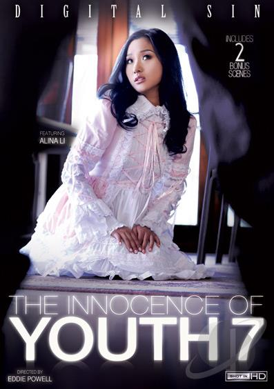 The Innocence Of Youth 7 XXX (2014)-[ฝรั่ง-INTER-EROTIC]-[20+]