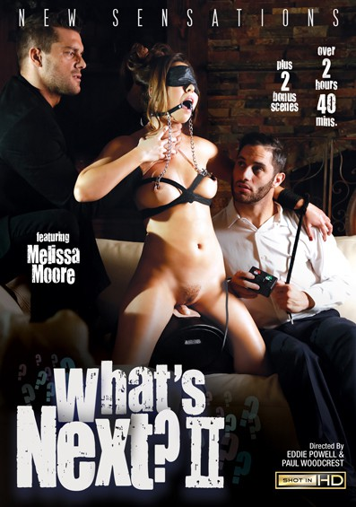 What's Next 2 (2016)-[ฝรั่ง-INTER-EROTIC]-[20+]