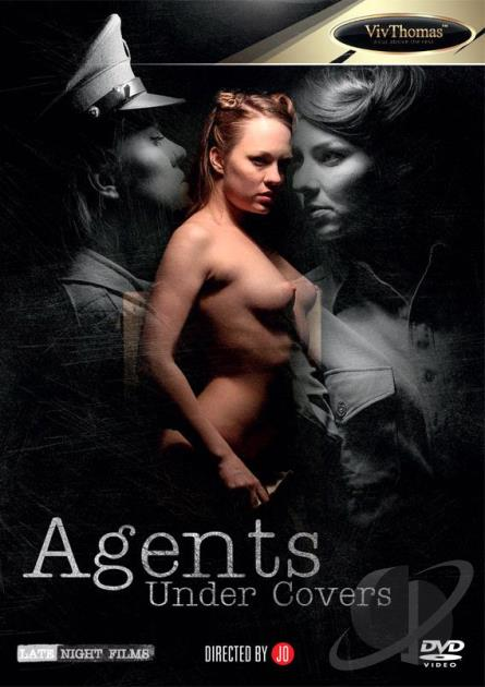Agents Under Covers XXX 2014-[ฝรั่ง-INTER-EROTIC]-[20+]
