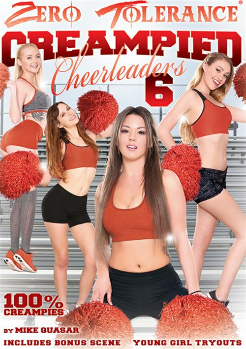 Creampied Cheerleaders 6 XXX-[ฝรั่ง-INTER-EROTIC]-[20+]