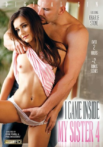 I Came Inside My Sister 4 XXX 2016 -[ฝรั่ง-INTER-EROTIC]-[20+]