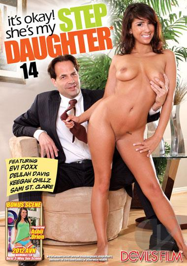 It's Okay She's My Stepdaughter 14 XXX 2014-[ฝรั่ง-INTER-EROTIC]-[20+]