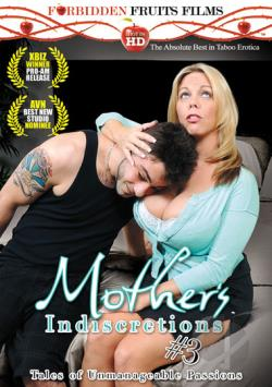 Mother's Indiscretions 3 XXX 2014