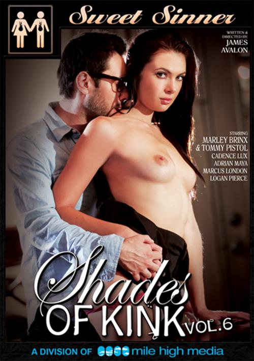 Shades Of Kink Vol. 6 XXX-[ฝรั่ง-INTER-EROTIC]-[20+]