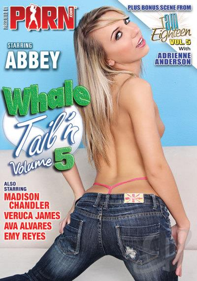 Whale Tail'n 5 XXXX 2014-[ฝรั่ง-INTER-EROTIC]-[20+]