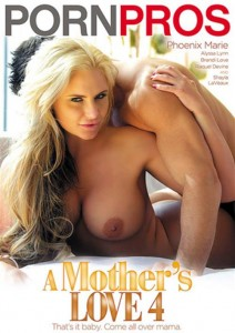 A Mother's Love 4 2016-[ฝรั่ง-INTER-EROTIC]-[20+]