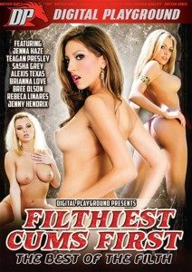 Filthiest Cums First The Best of the Filth 2016