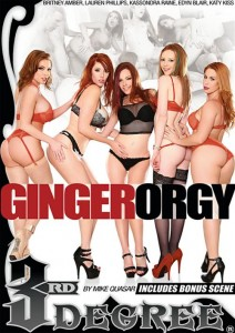 Ginger Orgy 2016-[ฝรั่ง-INTER-EROTIC]-[20+]