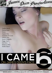 I Came On James Deen's Face 6 2016-[ฝรั่ง-INTER-EROTIC]-[20+]