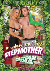 It's Okay! She's My Stepmother 6 2016-[ฝรั่ง-INTER-EROTIC]-[20+]