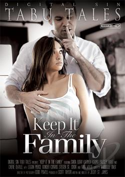 Keep It In The Family XXX 2014-[ฝรั่ง-INTER-EROTIC]-[20+]