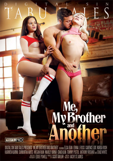 Me, My Brother And Another-[ฝรั่ง-INTER-EROTIC]-[20+]