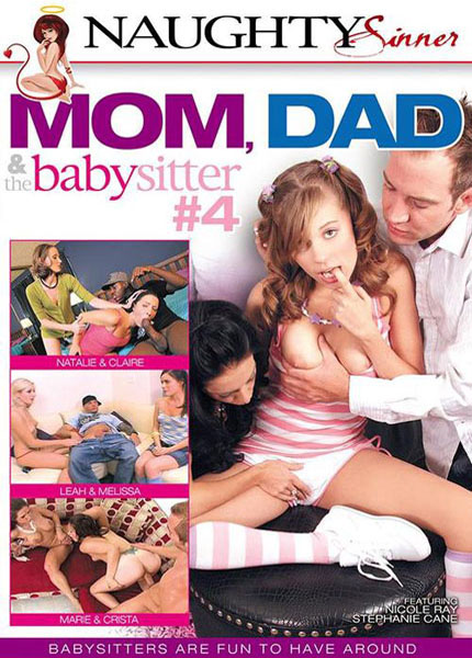 Mom Dad and The Babysitter 4 XXX 2014-[ฝรั่ง-INTER-EROTIC]-[20+]