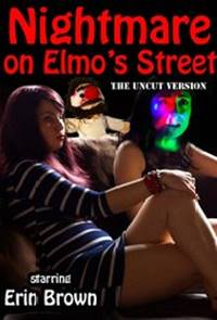 Nightmare on Elmo's Street 2015