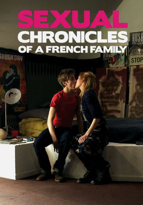 Sexual Chronicles of a French Family (2012)-[ฝรั่ง-INTER-EROTIC]-[20+]