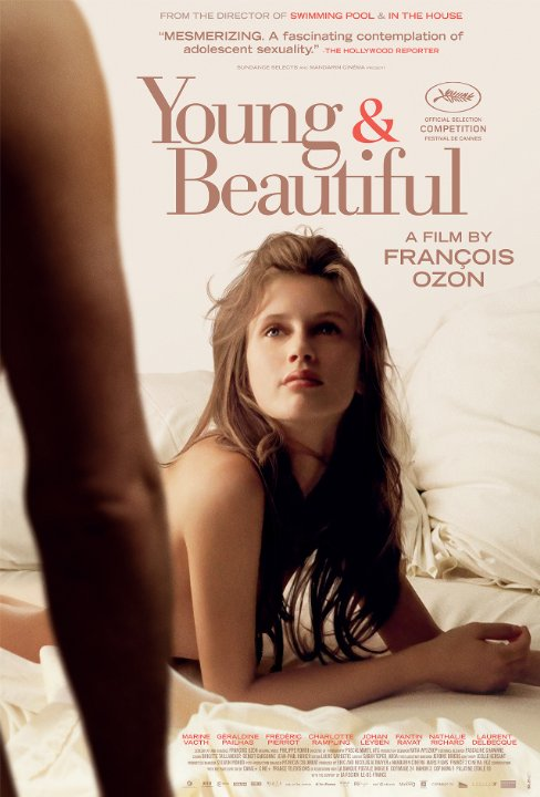 Young and Beautiful 2013