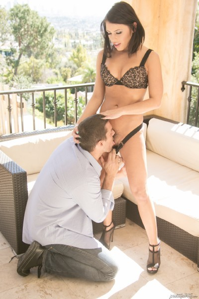 Adriana Chechik, Remy LaCroix – Hindsight- Part Two-[ฝรั่ง-INTER-EROTIC]-[20+]
