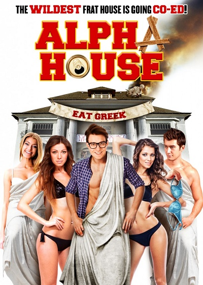 Alpha House (2014) English-[ฝรั่ง-INTER-EROTIC]-[20+]