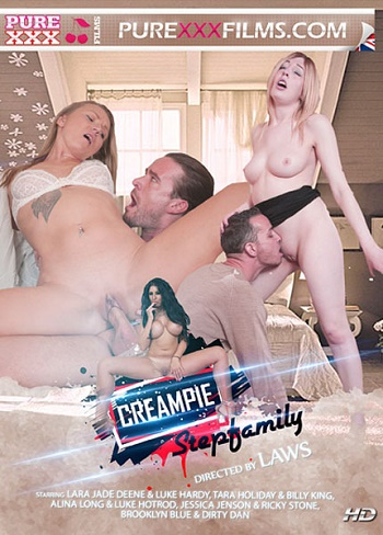Creampie Step Family 2016-[ฝรั่ง-INTER-EROTIC]-[20+]