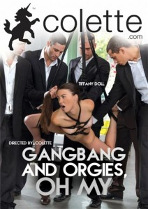 Gangbang And Orgies Oh My 2016-[ฝรั่ง-INTER-EROTIC]-[20+]