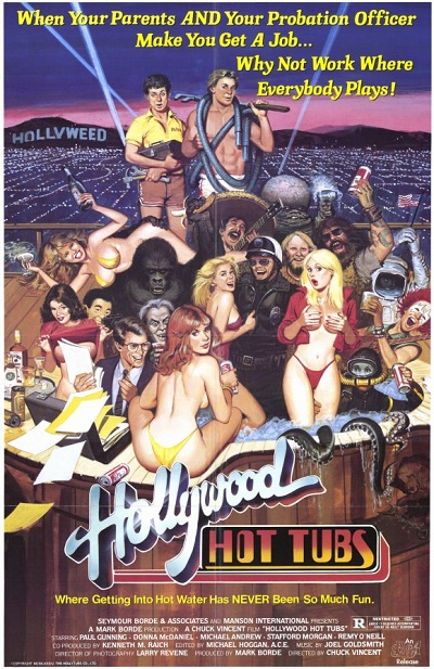 Hollywood hot tubs (1984)-[ฝรั่ง-INTER-EROTIC]-[20+]