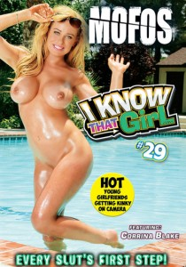 MOFOS I Know That Girl Vol. 29 2016-[ฝรั่ง-INTER-EROTIC]-[20+]