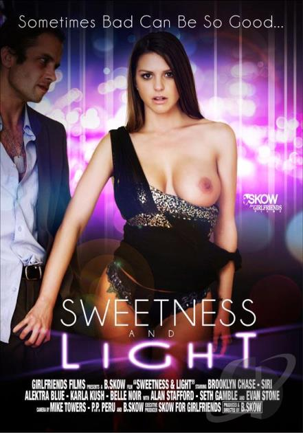 Sweetness And Light-[ฝรั่ง-INTER-EROTIC]-[20+]