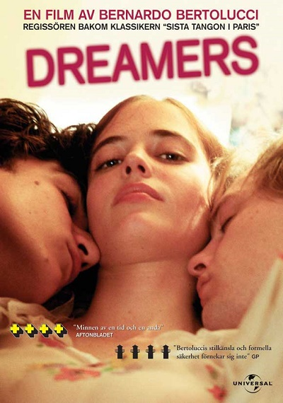 The Dreamers (2003)-[ฝรั่ง-INTER-EROTIC]-[20+]