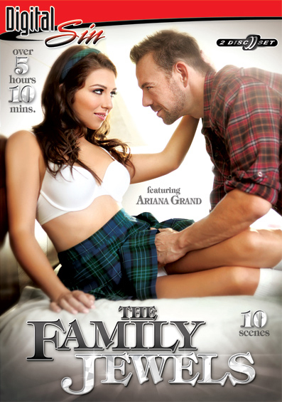 The Family Jewels (2016)-[ฝรั่ง-INTER-EROTIC]-[20+]