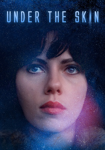 Under The Skin (2013)-[ฝรั่ง-INTER-EROTIC]-[20+]