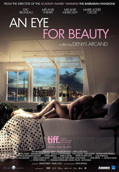 An eye for beauty (2014)-[ฝรั่ง-INTER-EROTIC]-[20+]
