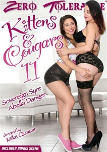 Kittens & Cougars 11 2016-[ฝรั่ง-INTER-EROTIC]-[20+]