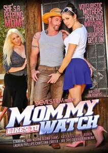 Mommy Likes To Watch 2016-[ฝรั่ง-INTER-EROTIC]-[20+]