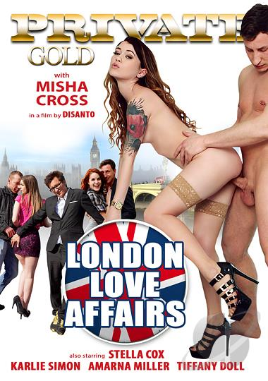Private Gold 193 – London Love Affairs 2016-[ฝรั่ง-INTER-EROTIC]-[20+]