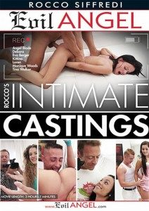 Rocco's Intimate Castings 2016