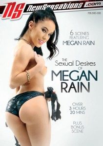 The Sexual Desires Of Megan Rain 2016