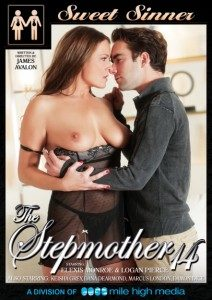 The Stepmother 14 2016