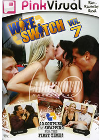 Wife Switch 7-[ฝรั่ง-INTER-EROTIC]-[20+]