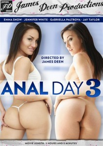 Anal Day 3 2016 -[ฝรั่ง-INTER-EROTIC]-[20+]