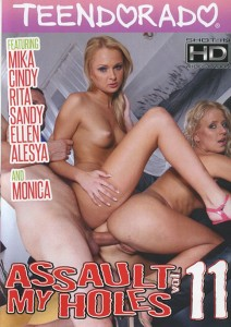 Assault My Holes 11 2016-[ฝรั่ง-INTER-EROTIC]-[20+]